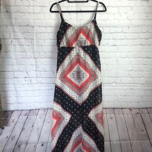 Rock 47 by Wrangler. Spaghetti strap summer dress